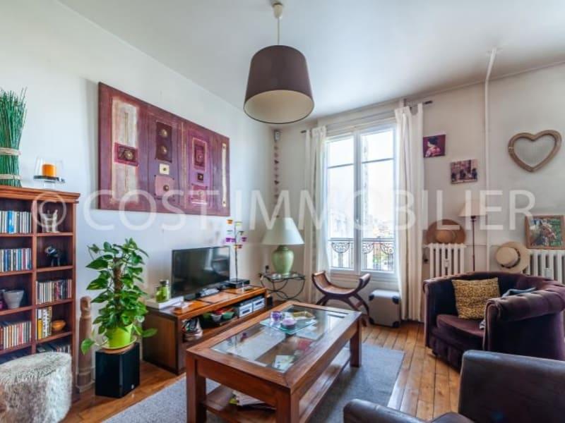 Vente appartement Bois colombes 339000€ - Photo 3