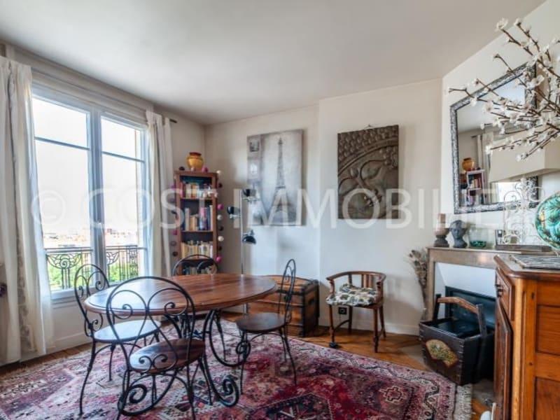 Vente appartement Bois colombes 339000€ - Photo 4