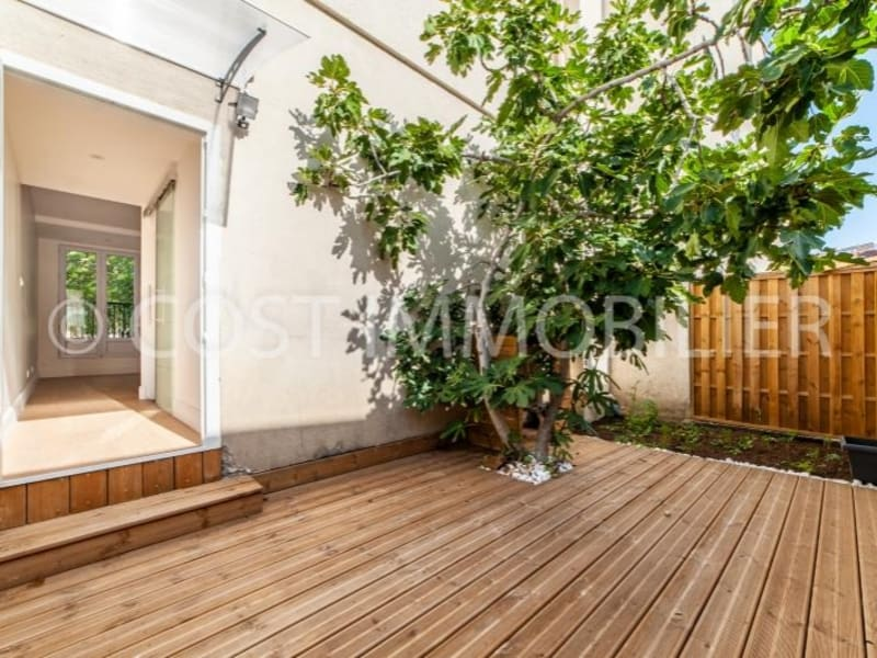 Vente appartement Asnieres sur seine 239000€ - Photo 1