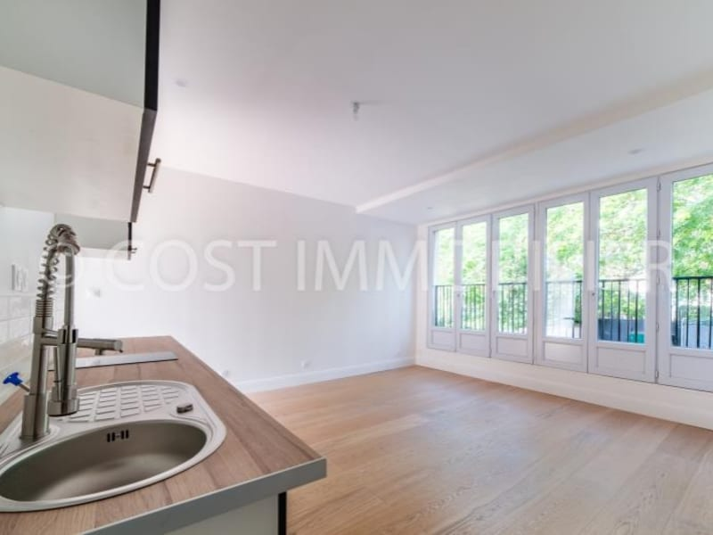 Vente appartement Asnieres sur seine 239000€ - Photo 2