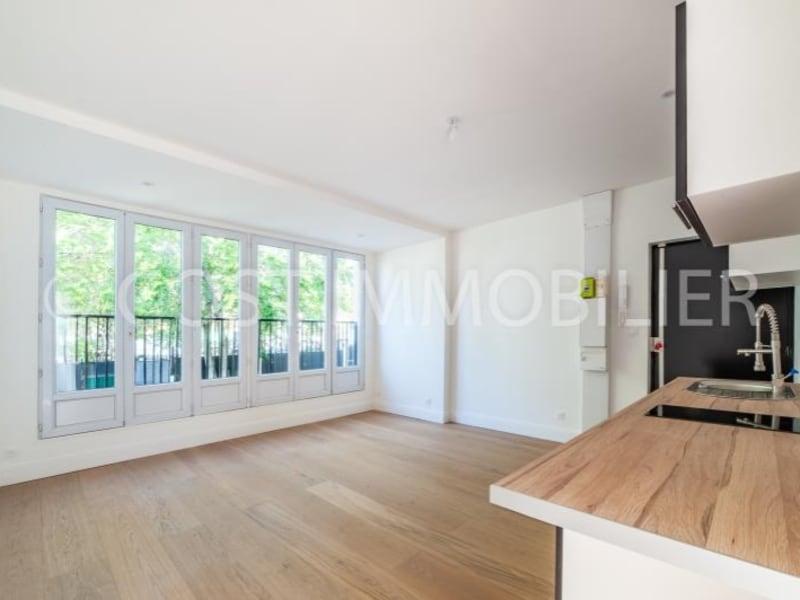 Vente appartement Asnieres sur seine 239000€ - Photo 3