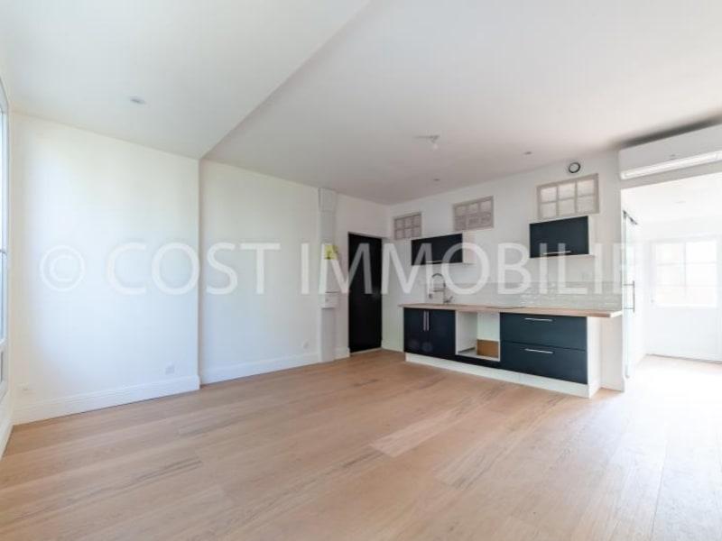 Vente appartement Asnieres sur seine 239000€ - Photo 5
