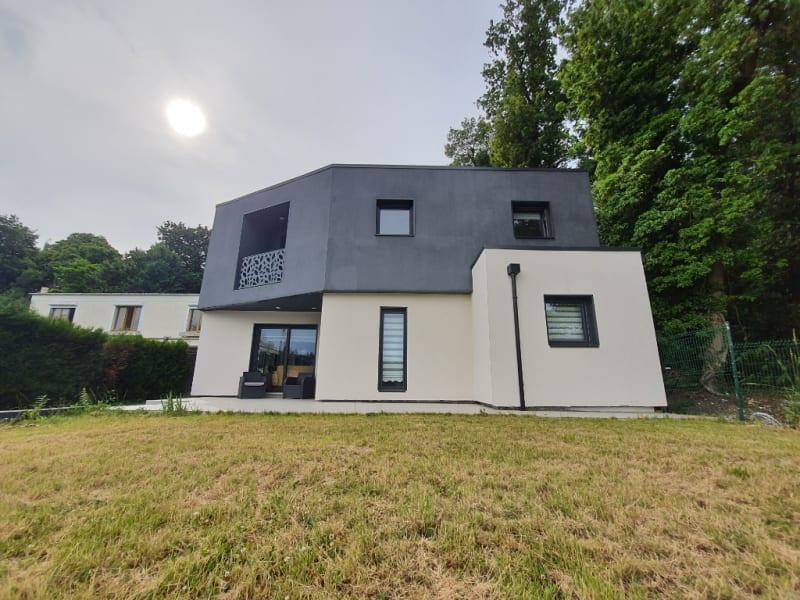 Sale house / villa Longuenesse 335360€ - Picture 1