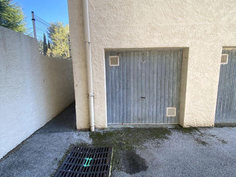 Vente parking Carnoux en provence 25000€ - Photo 1