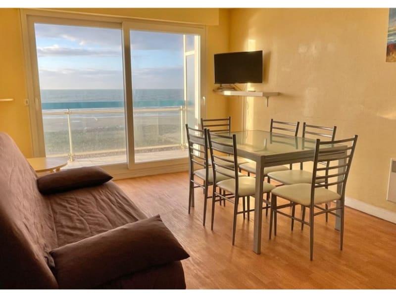 Vacation rental apartment Wimereux 550€ - Picture 2