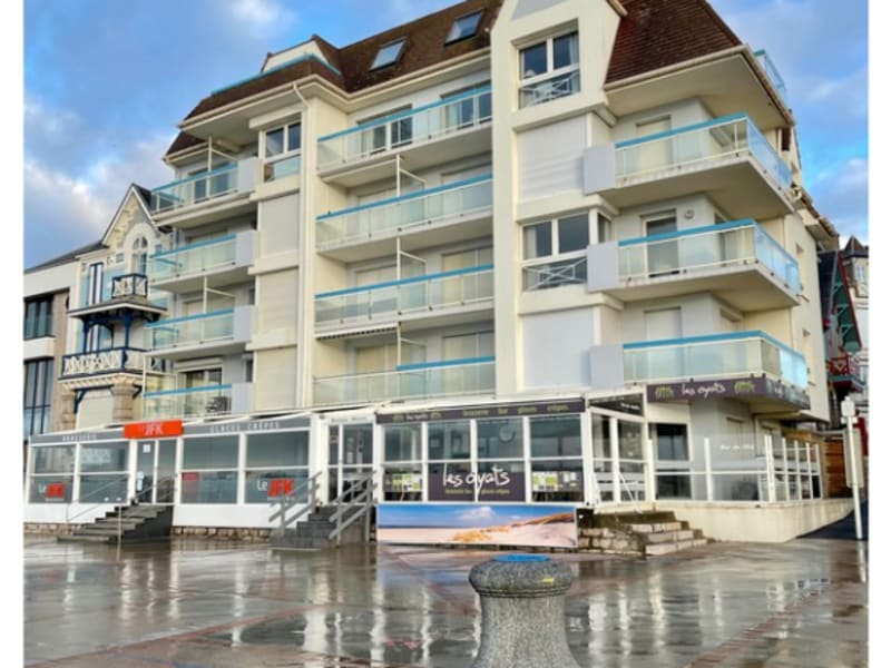 Vacation rental apartment Wimereux 550€ - Picture 7