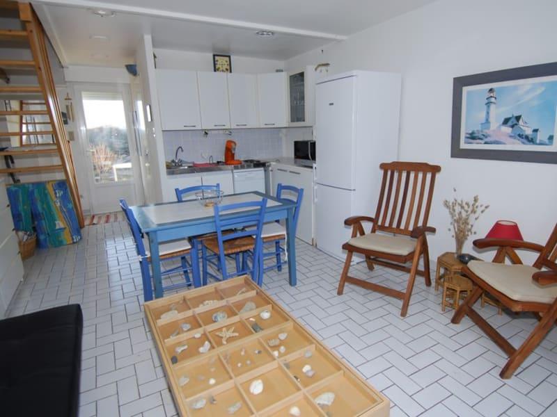 Location vacances maison / villa Ambleteuse 495€ - Photo 2