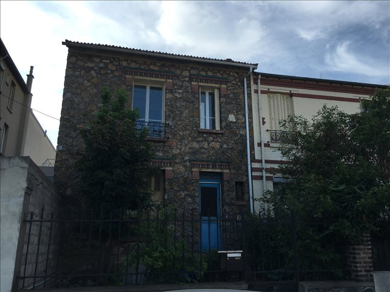 Rental apartment Malakoff 850€ CC - Picture 7
