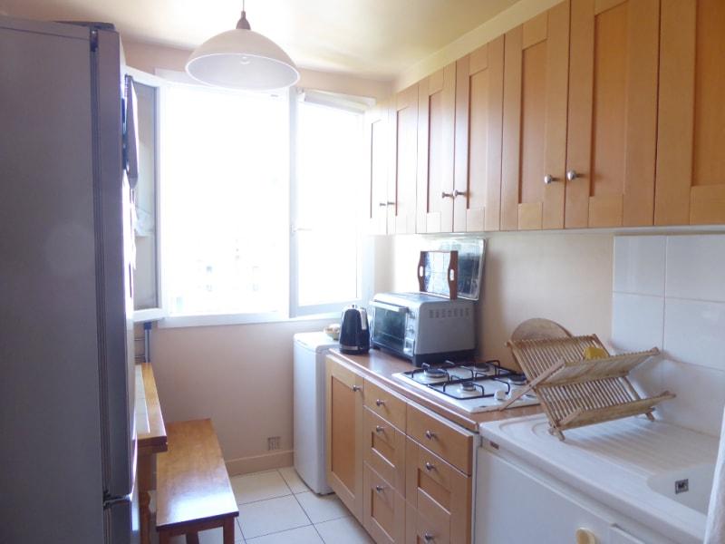 Sale apartment Boulogne billancourt 270000€ - Picture 4