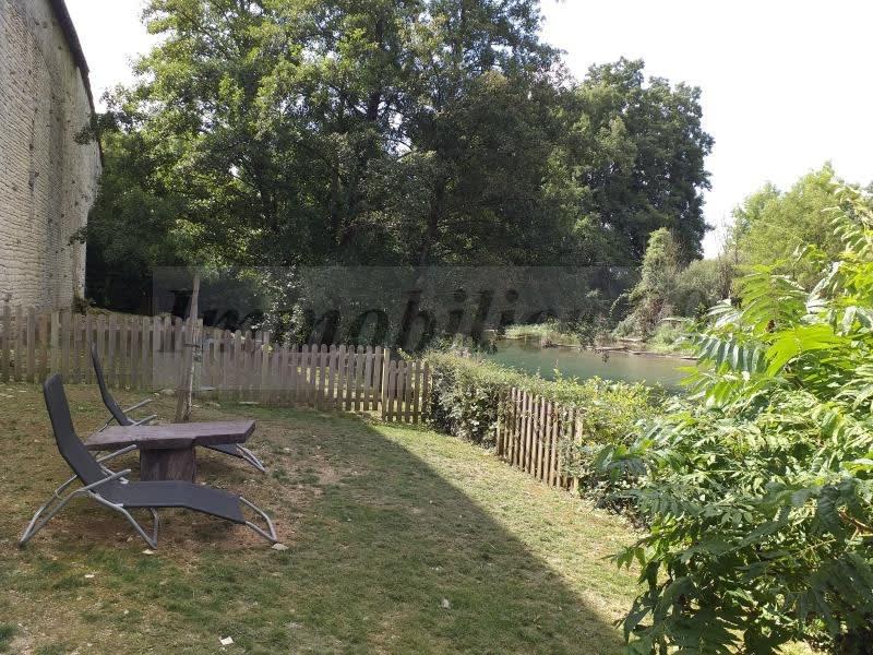 Vente maison / villa A 10 mins de chatillon 103000€ - Photo 4