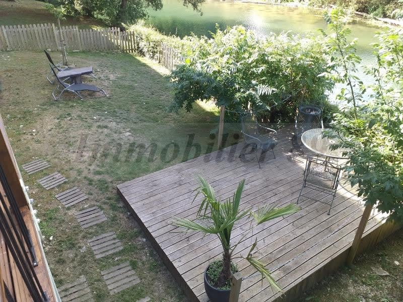 Vente maison / villa A 10 mins de chatillon 103000€ - Photo 5