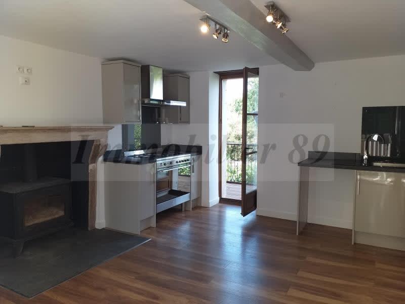 Vente maison / villa A 10 mins de chatillon 103000€ - Photo 6