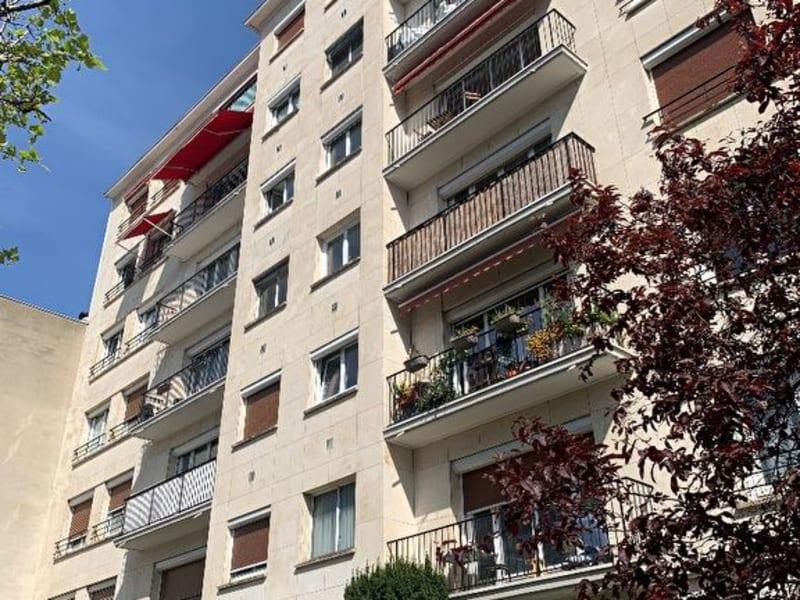 Venta  apartamento Montreuil 788000€ - Fotografía 1