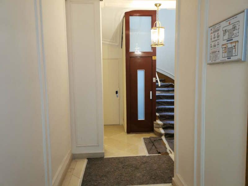 Vente appartement Paris 7ème 415000€ - Photo 6