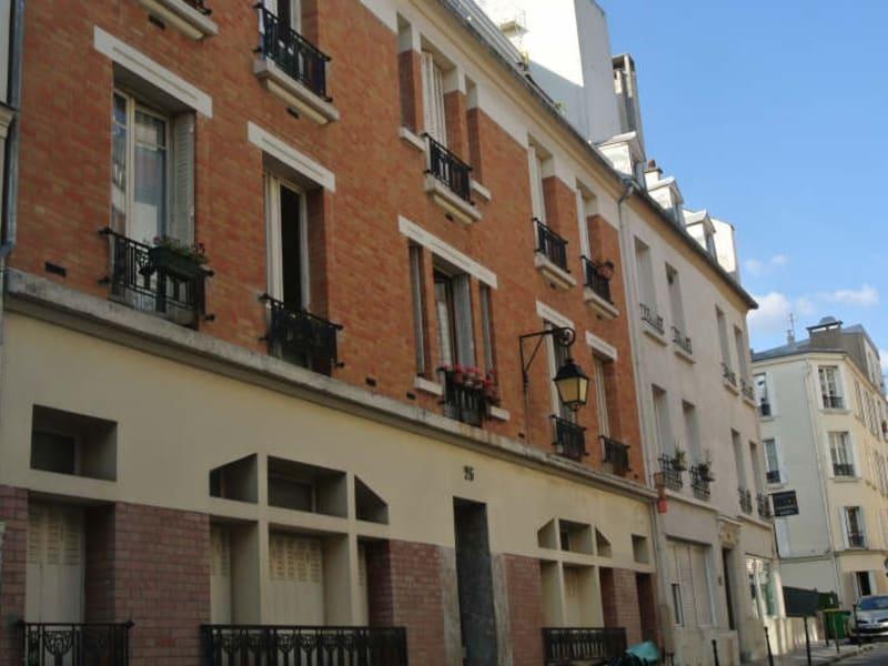 Vente appartement Paris 13ème 158000€ - Photo 1