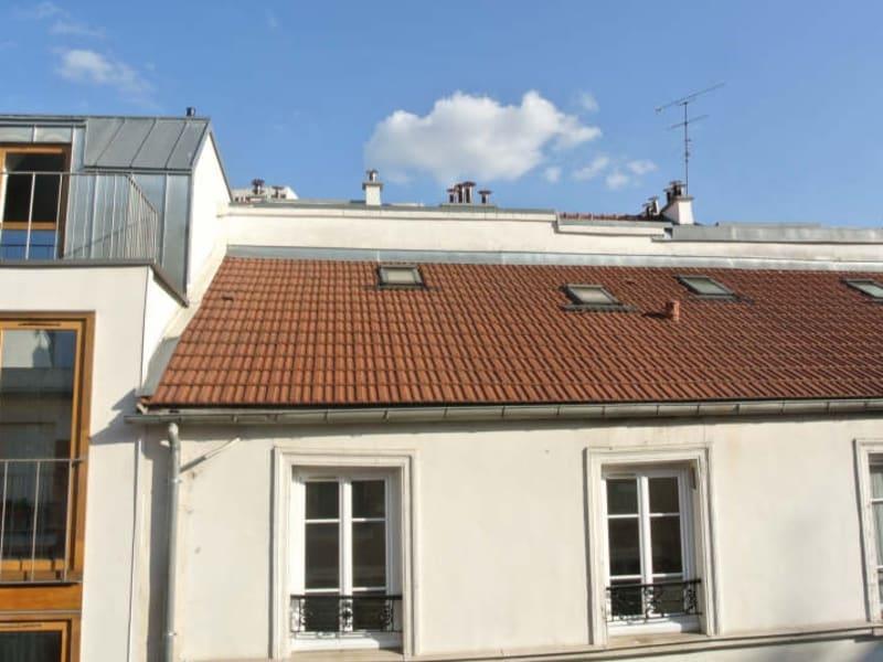 Vente appartement Paris 13ème 158000€ - Photo 2
