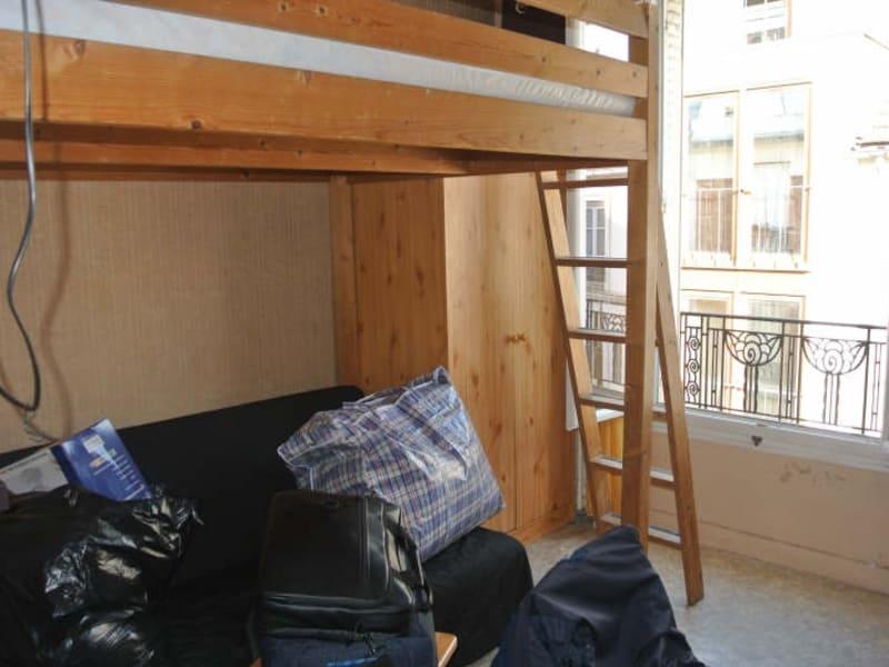 Vente appartement Paris 13ème 158000€ - Photo 4