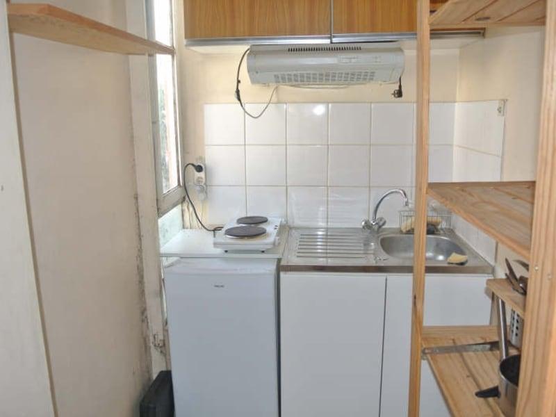 Vente appartement Paris 13ème 158000€ - Photo 7