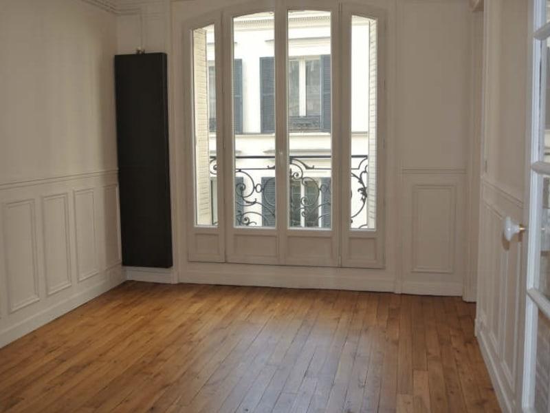 Sale apartment Paris 15ème 800000€ - Picture 1