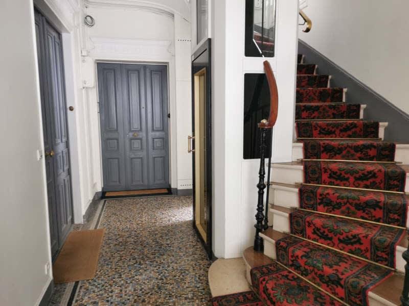 Sale apartment Paris 15ème 800000€ - Picture 2