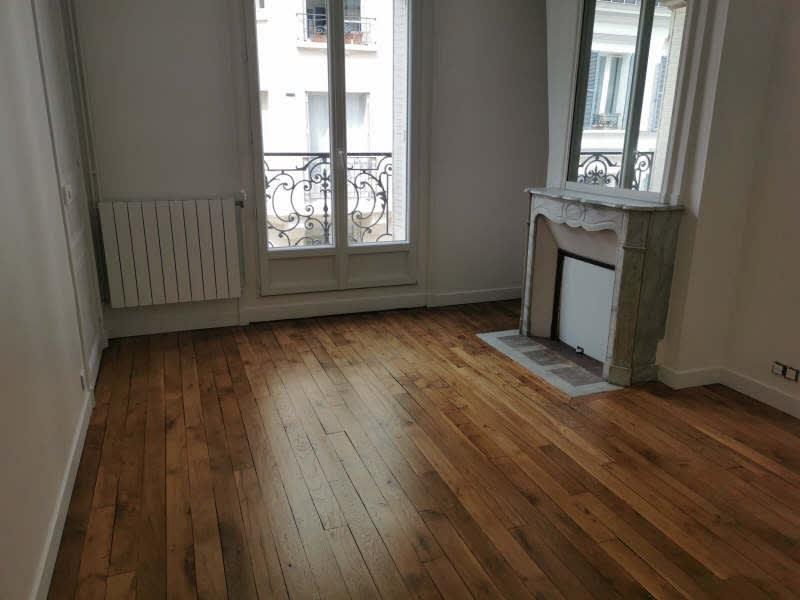 Sale apartment Paris 15ème 800000€ - Picture 3