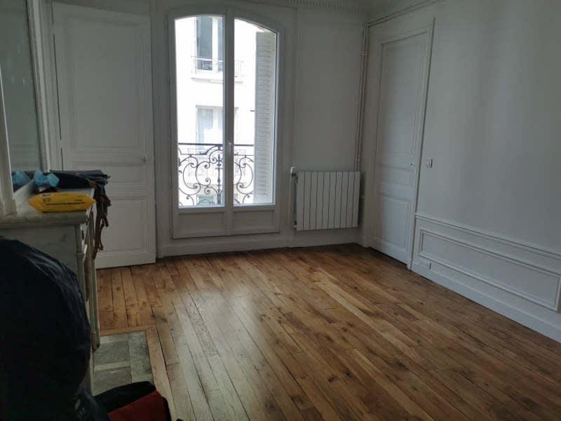Sale apartment Paris 15ème 800000€ - Picture 4