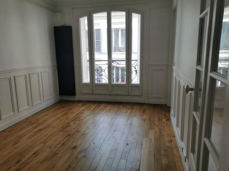 Sale apartment Paris 15ème 800000€ - Picture 5