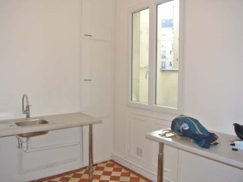 Sale apartment Paris 15ème 800000€ - Picture 8