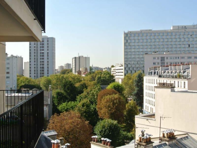 Vente appartement Paris 13ème 940000€ - Photo 2