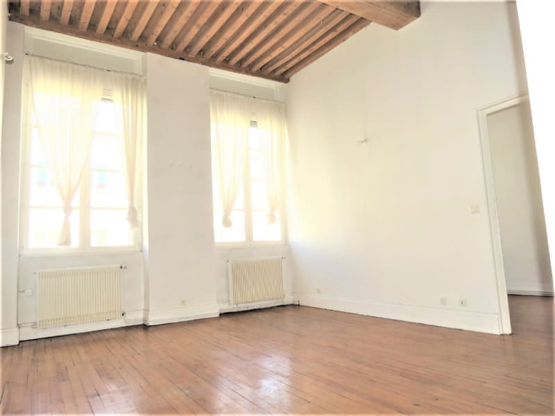 Sale apartment Lyon 4ème 425000€ - Picture 1