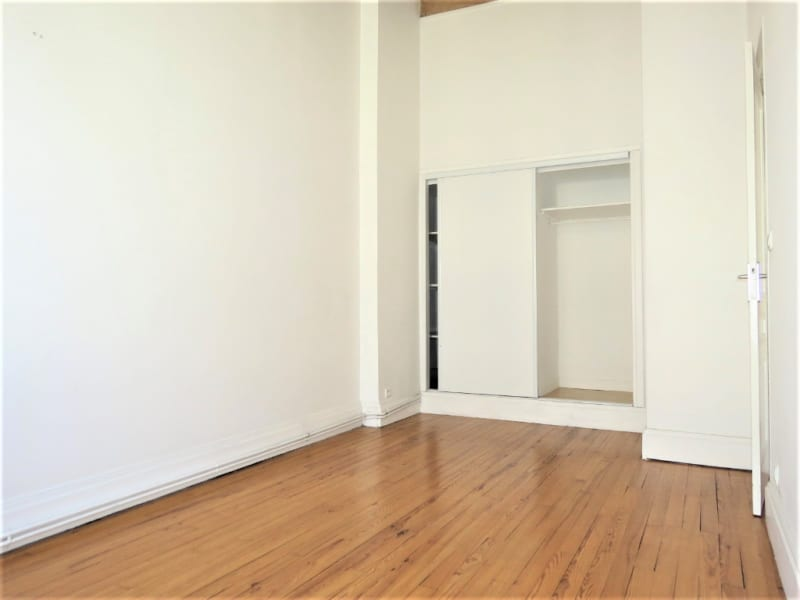 Sale apartment Lyon 4ème 425000€ - Picture 3