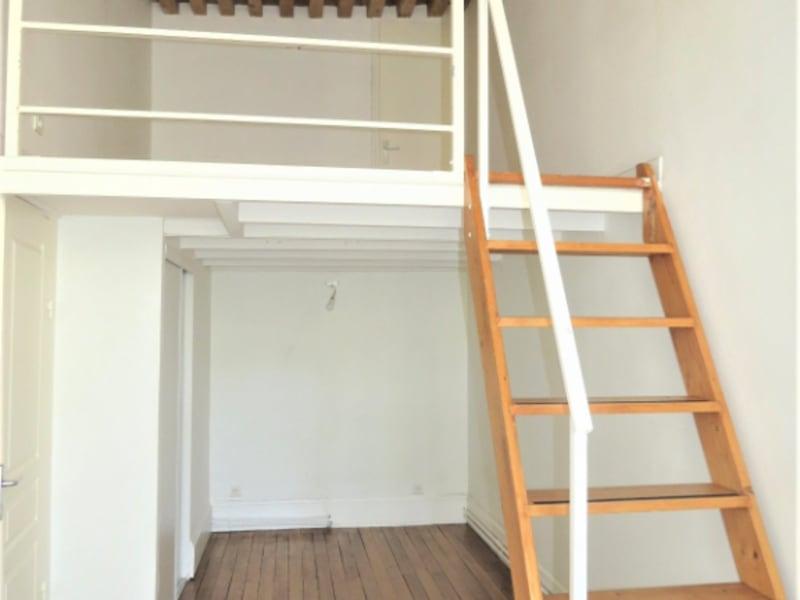 Sale apartment Lyon 4ème 425000€ - Picture 4