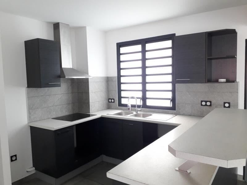 Rental apartment St denis 1500€ CC - Picture 4