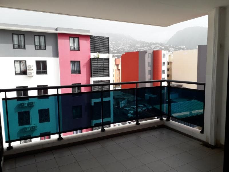 Rental apartment St denis 1500€ CC - Picture 9