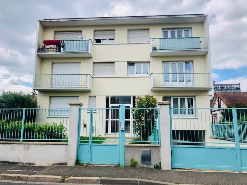 Location appartement Houilles 750€ CC - Photo 1