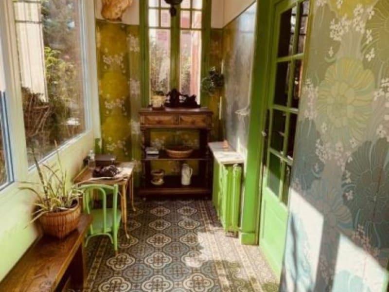 Sale house / villa Sartrouville 649000€ - Picture 1