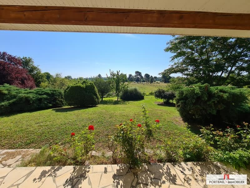 Vente maison / villa Blaye 348000€ - Photo 1