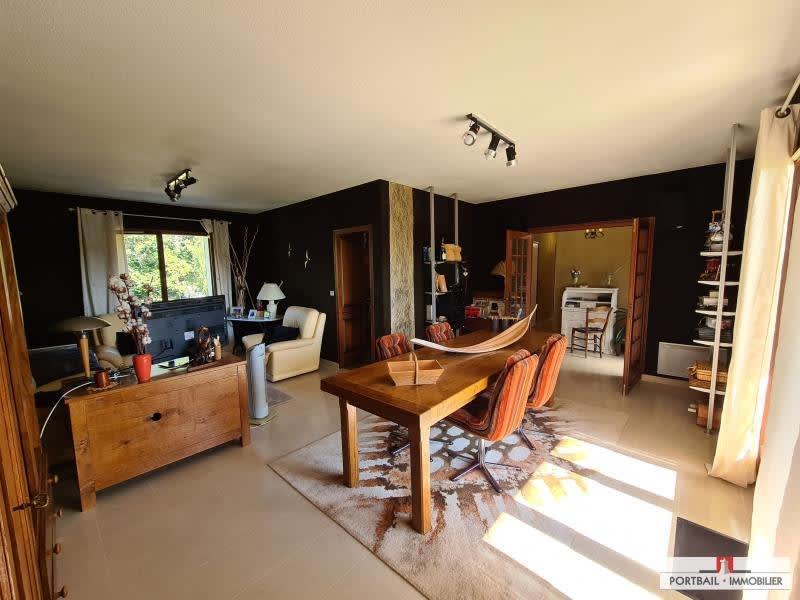 Vente maison / villa Blaye 348000€ - Photo 2