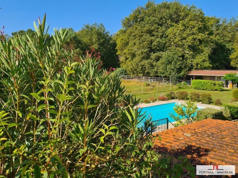 Vente maison / villa Blaye 348000€ - Photo 4