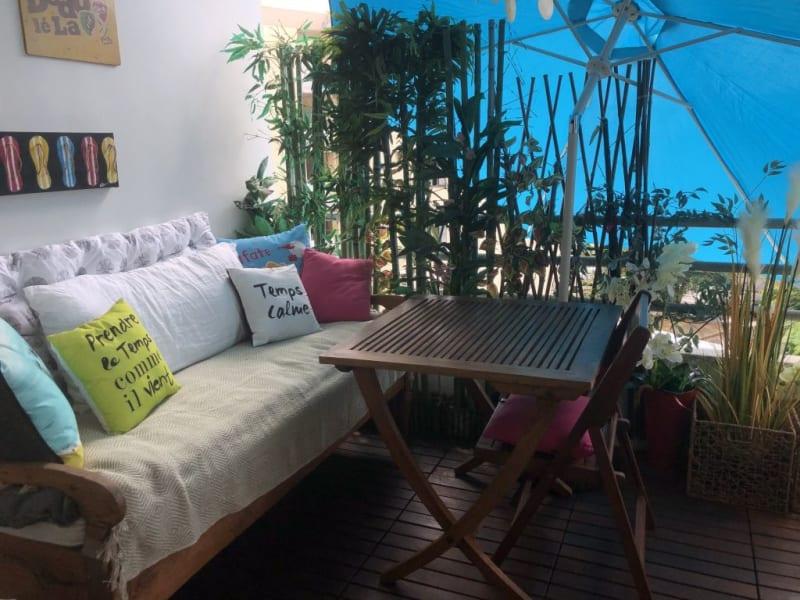 Location appartement St denis 510€ CC - Photo 1