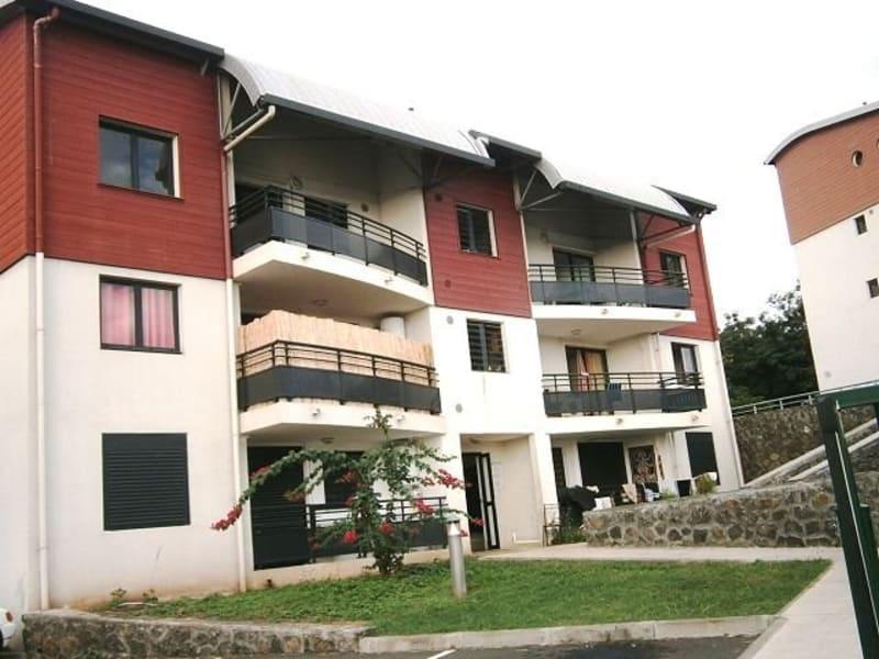 Location appartement La possession 530€ CC - Photo 1