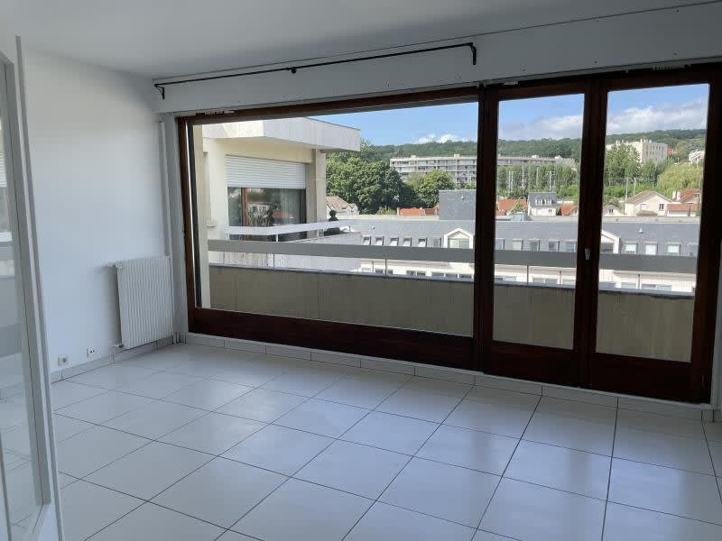 Location appartement Viroflay 1240€ CC - Photo 1