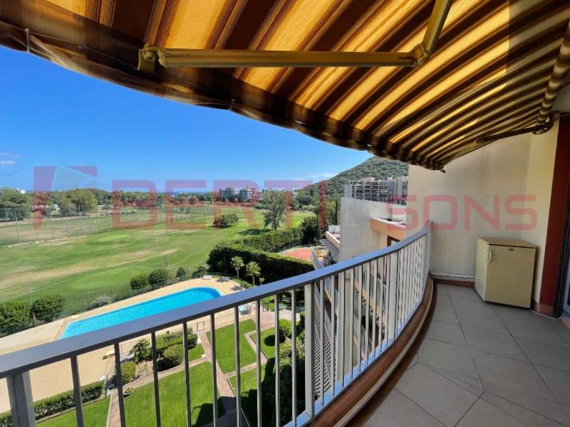 Sale apartment Mandelieu la napoule 449000€ - Picture 3