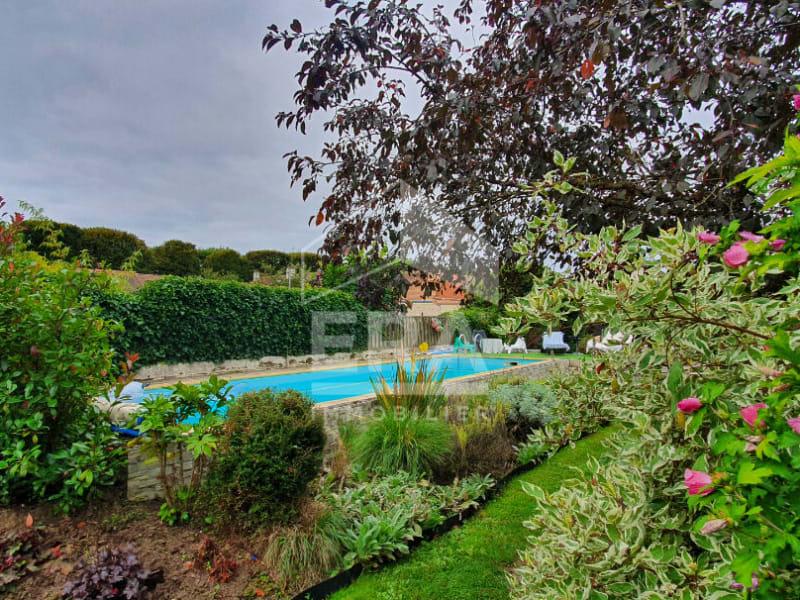 Sale house / villa Brie comte robert 495000€ - Picture 2