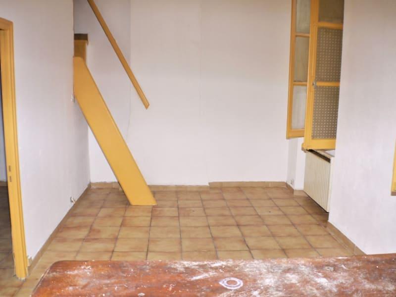 Vente appartement Marseille 5ème 89000€ - Photo 2