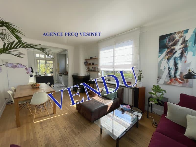 Vente maison / villa Le pecq 950000€ - Photo 1