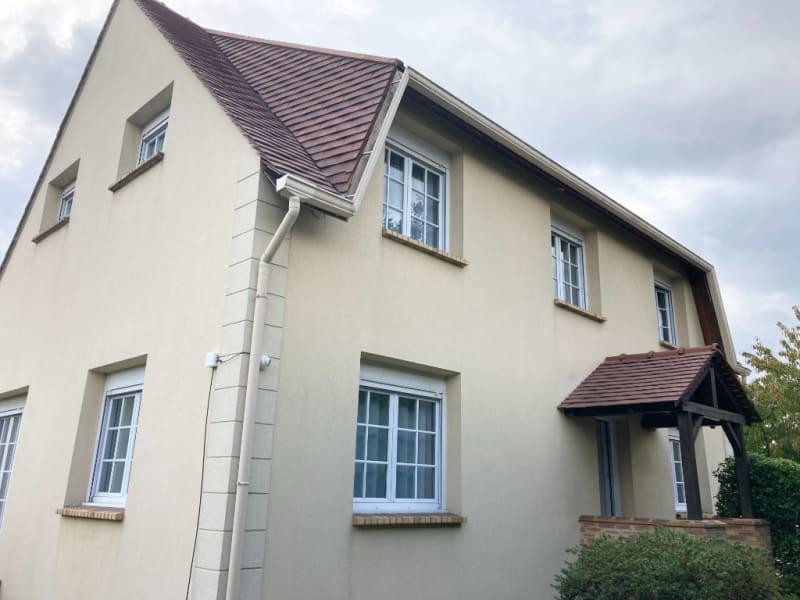 Sale house / villa Domont 495000€ - Picture 1