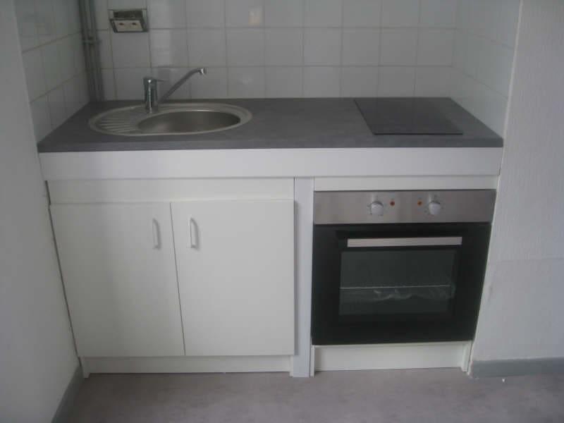 Rental apartment Arras 515€ CC - Picture 1
