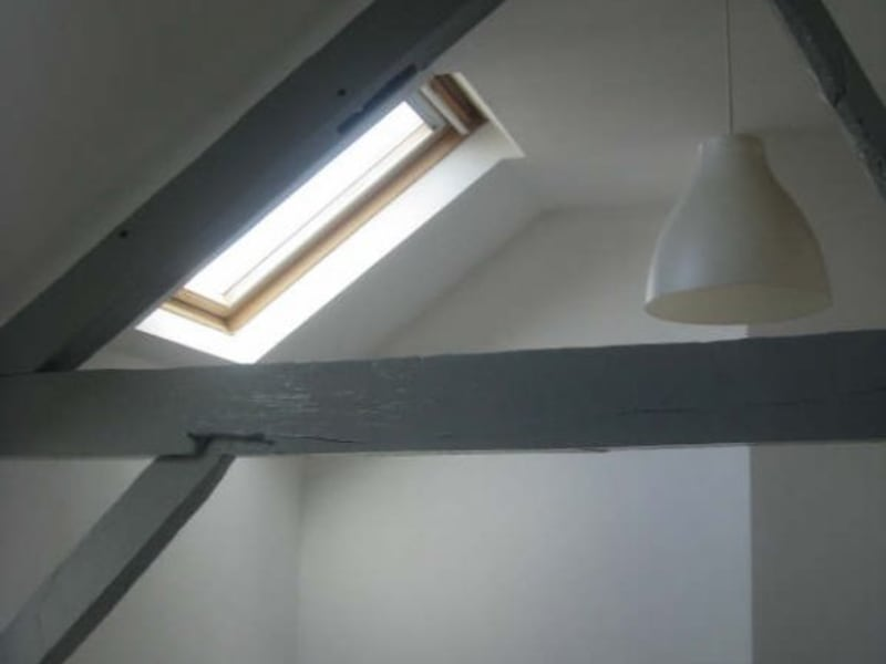 Rental apartment Arras 515€ CC - Picture 3