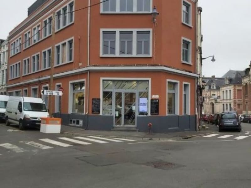 Vente appartement Arras 354900€ - Photo 9